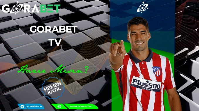 Gorabet TV