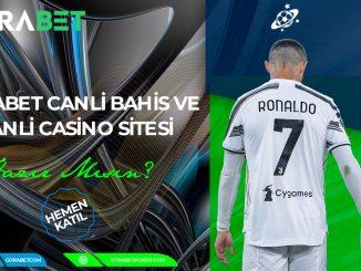 Gorabet Canli Bahis ve Canli Casino Sitesi