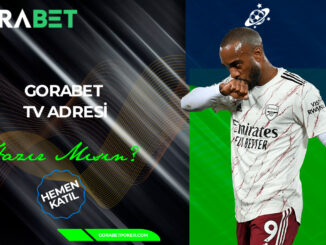 gorabet TV Adresi